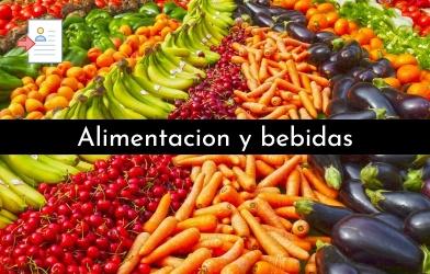 empresas alimentacion bebidas - Enviar curriculum ALSA
