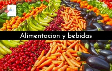 empresas alimentacion bebidas - Enviar Curriculum Vitae