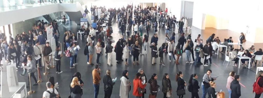Feria Empleo Palma
