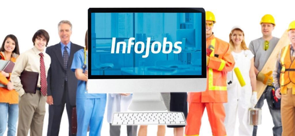 Feria Infojobs Trabajo