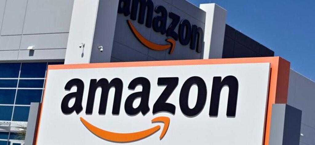 Feria Virtual Amazon