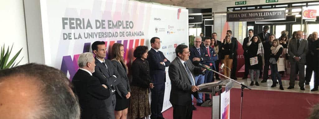 Feriaempleo Granada