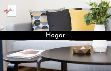 hogar - Enviar curriculum Carrefour