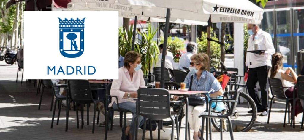 Hosteleria Madrid Empleo