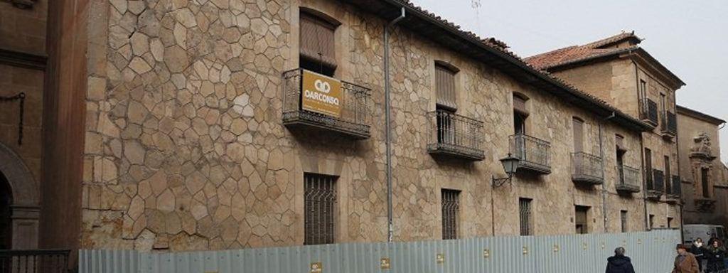 Hotel Eunice Salamanca