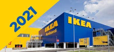 Ikea Empleo 2021