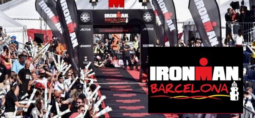 ironman barcelona empleo