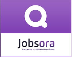 jobsora - Infojobs