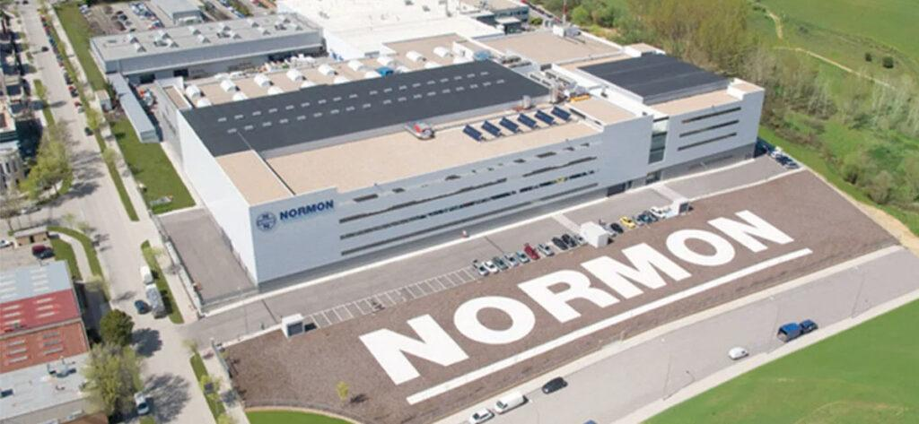 Laboratorios Normon Madrid