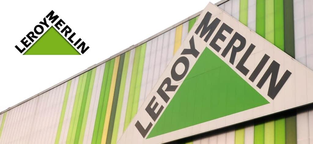 Leroy Merlin Empleo