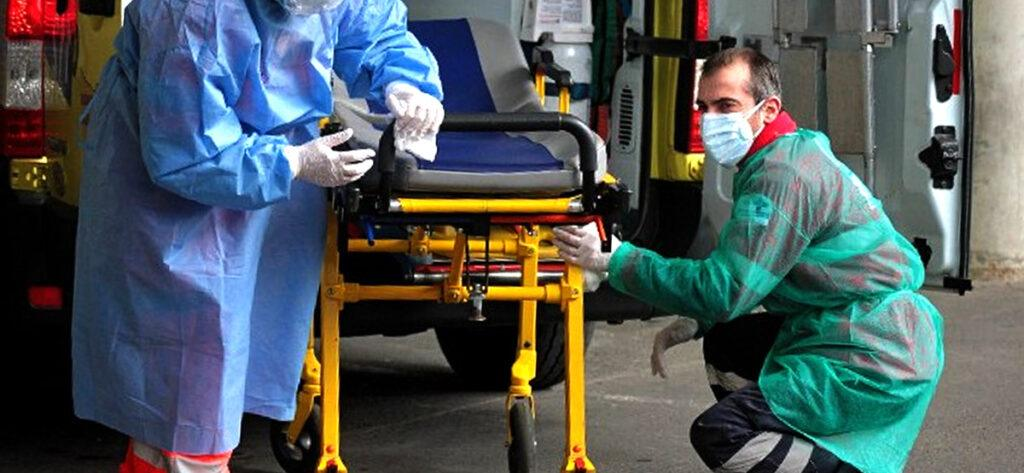 Mantenimiento Hospital