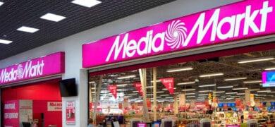 media markt ofertas de trabajo