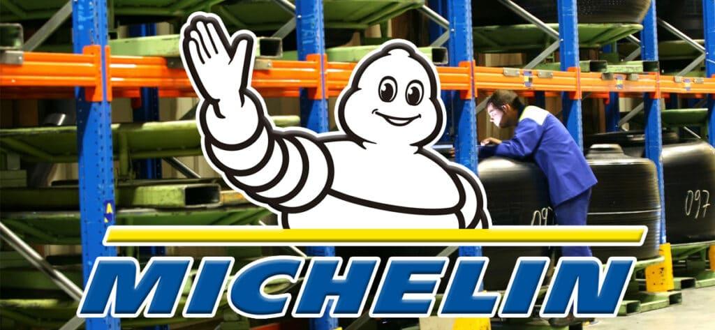 Michelin Empresa Trabajo