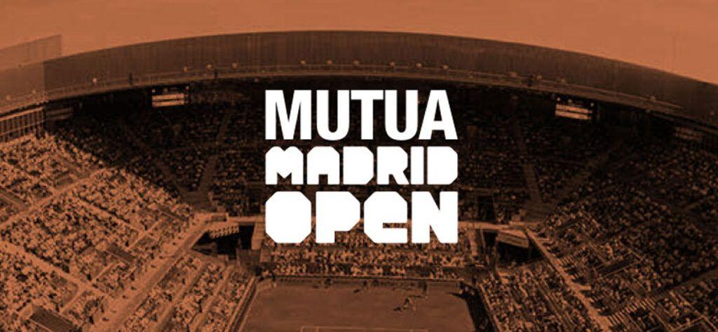 Mutua Madrid Tenis