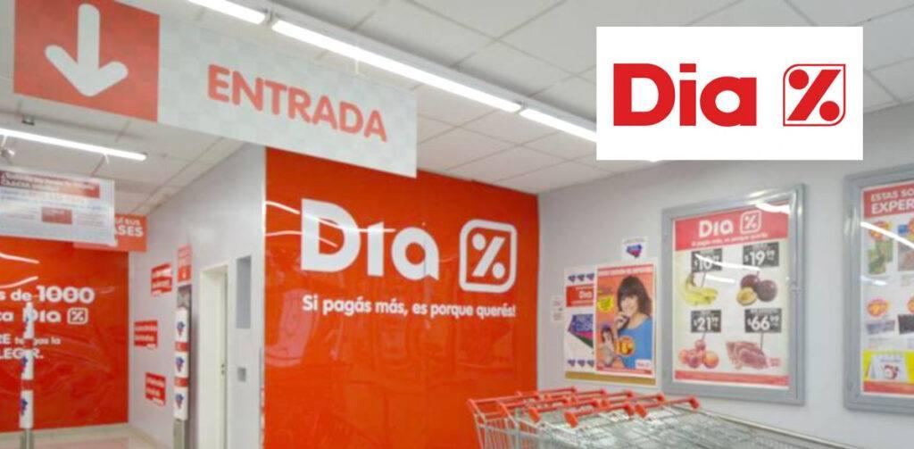 Noticias Empleo Dia Supermercado