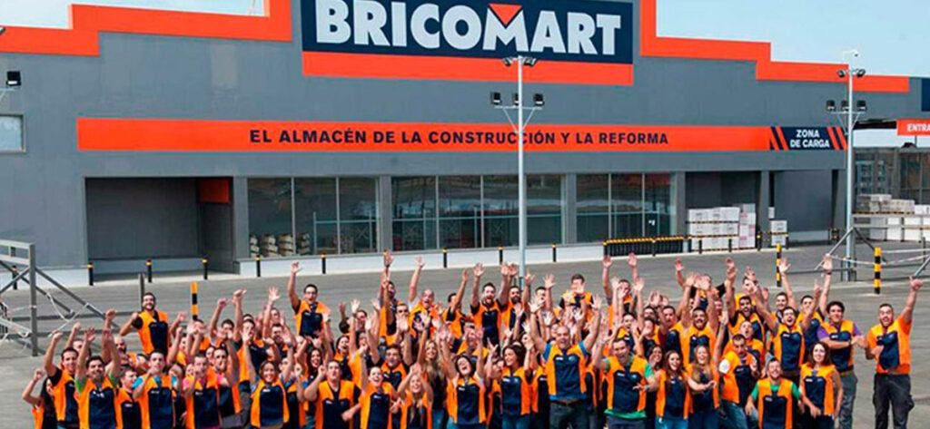 Nueva Oferta Empleo Bricomart