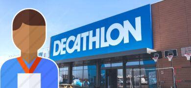 Oferta Empleo Decathlon Hoy