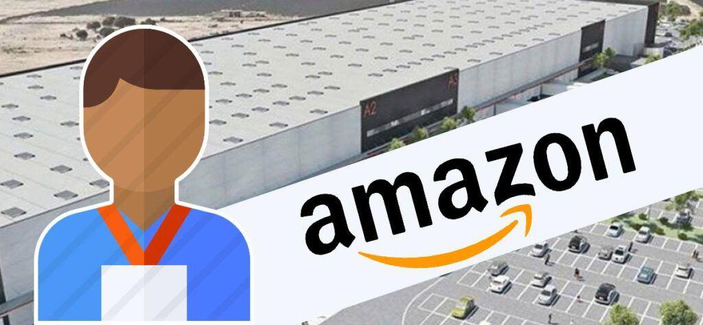 Ofertas Empleo Amazon Actuales