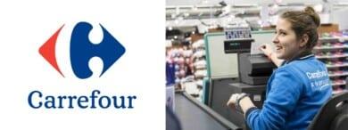 Ofertas Empleo Carrefour