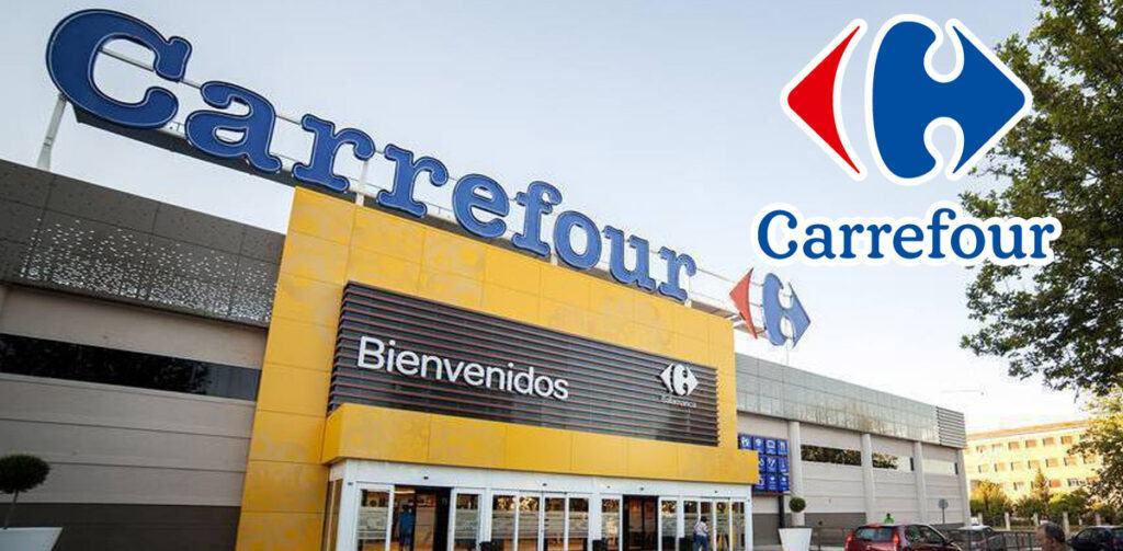 Ofertas Empleo Carrefour Marzo