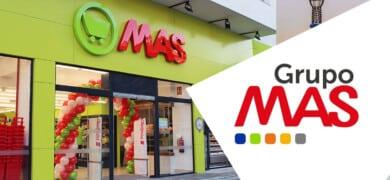 Ofertas Empleo Grupo Mas