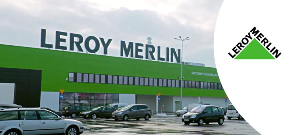 Ofertas Empleo Leroy Merlin Verano