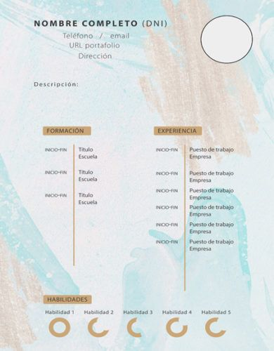 plantilla-curriculum-abstracta