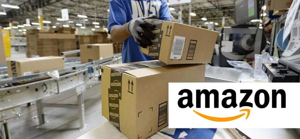 Puestos De Empleo En Amazon
