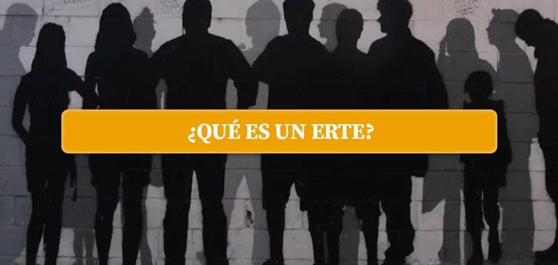 Qué es un ERTE? | Enviarcurriculum.info