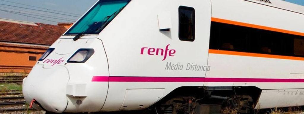 Renfe Empleo Spain
