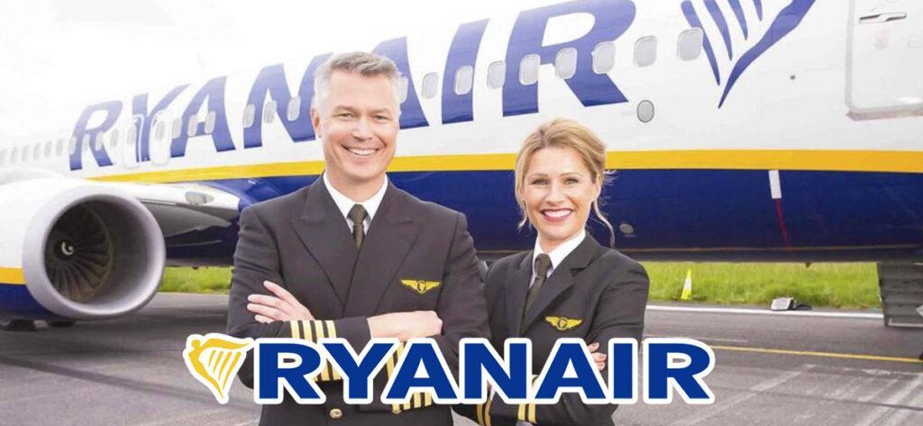 Ryanair Puestos Empleo