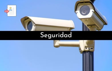 seguridad 1 - Enviar curriculum Burger King