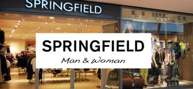 Springfield Empleo