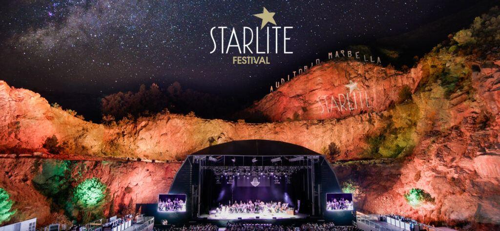 Starlite Festival Empleo