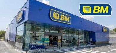 supermercados bm 390x180 - Enviar Curriculum Vitae