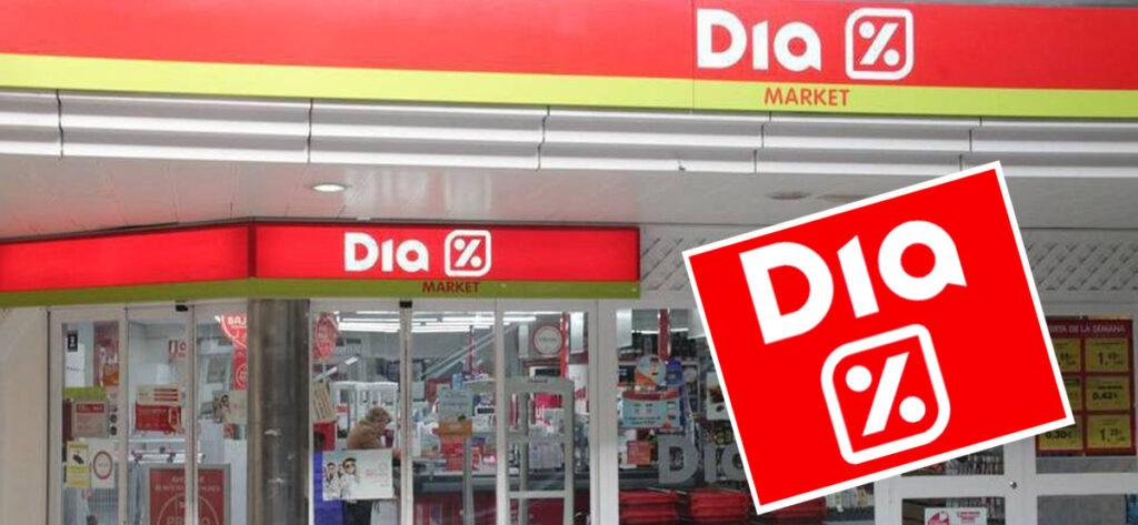 Supermercados Dia Spain