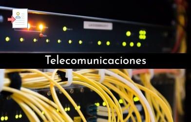 telecomunicaciones - Enviar curriculum Carrefour