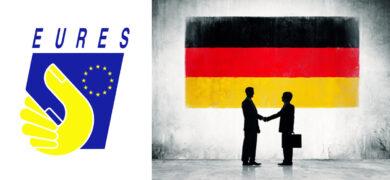 Trabajar Alemania Eures