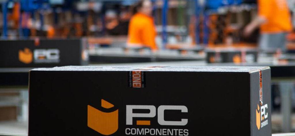 Trabajar En Pc Componentes