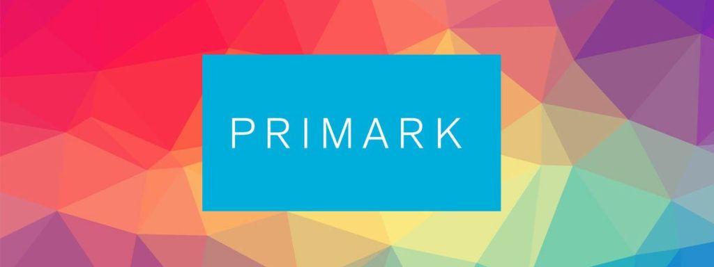 trabajar en primark