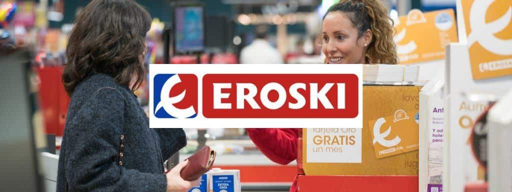 Trabajar Eroski