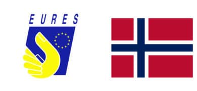 Trabajar Noruega Eures