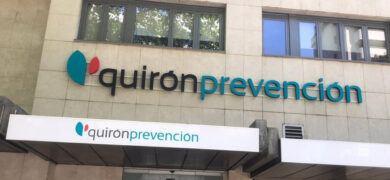 Trabajar Quiron Prevencion Empleo