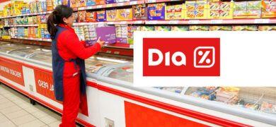 Trabajar Supermercados Dia