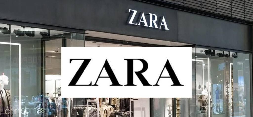 Trabajar Zara Inditex