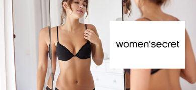 women secret 1 390x180 - Carrefour nuevos puestos de empleo